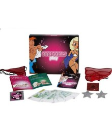 JUEGO STRIPPER PLAY