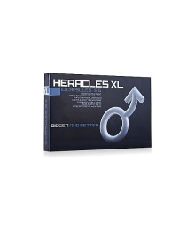 HERACLES XL 10 CAPSULAS