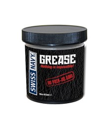 SWISS NAVY GREASE LUBRICANTE DE ACEITE 473 ML