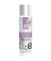 JO FOR WOMEN LUBRICANTE AGAPE 60 ML