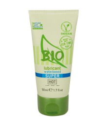 HOT BIO LUBRICANTE SUPER 50 ML