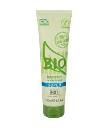 HOT BIO LUBRICANTE SUPER 150 ML