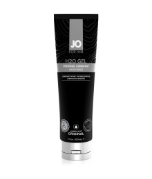 JO FOR MEN H2O GEL LUBRICANTE 120ML