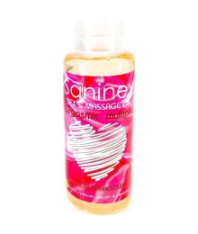 SEX MASSAGE ACEITE ORGASMICO MULTIPLE 100ML