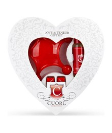 SHOTS TOYS KIT CORAZON ROMANTICO