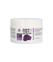 FIST IT RELAJANTE ANAL 500ML
