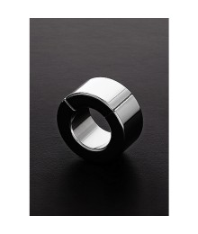 MBS ANILLO DE METAL MAGNETICO PLANO 30X35MM