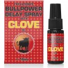 BULL POWER CLOVE SPRAY RETARDANTE (15ML)