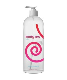 DOSIFICADOR GEL BODY ARS NATURAL 1000ML BASE DE AGUA