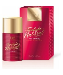 HOT TWILIGHT PERFUME CON FEROMONAS PARA ELLA EN SPRAY 50ML